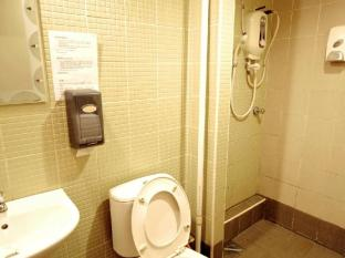 Place2Stay @ City Centre Kuching - Bathroom