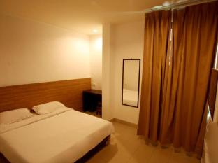Place2Stay @ City Centre Kuching - Gästrum