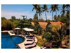 Oceans 5 Resort Indonesia