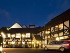 The Surrey Hotel | New Zealand Budget Hotels