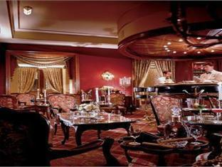 Hotel Imperial - A Luxury Collection Hotel Vienna - Pub/Lounge