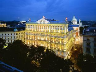 Hotel Imperial - A Luxury Collection Hotel Vienna - Exterior