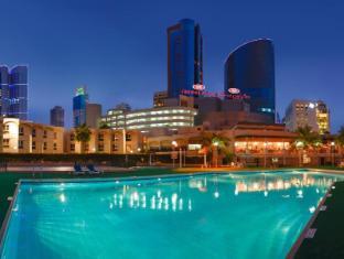 Crowne Plaza Manama Bahrain