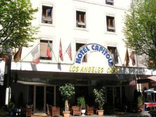 Capitole Hotel Geneva - Exterior