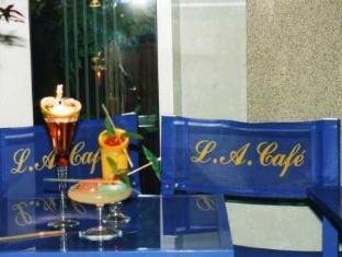 Capitole Hotel Geneva - Restaurant