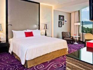 Hard Rock Hotel Pattaya Pattaya - Composer Suite room