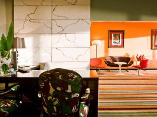 Hard Rock Hotel Pattaya Pattaya - Executive Lounge