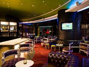 Hard Rock Hotel Pattaya Pattaya - Soul Lounge