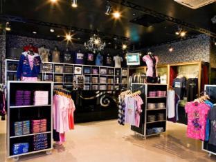 Hard Rock Hotel Pattaya Pattaya - Rock Shop