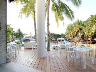 Hard Rock Hotel Pattaya Pattaya - Pizzeria