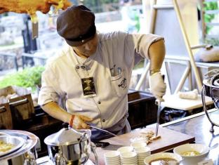 Hard Rock Hotel Pattaya Pattaya - Eat to the Beat Starz Diner