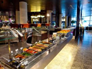 Hard Rock Hotel Pattaya Pattaya - Starz Diner