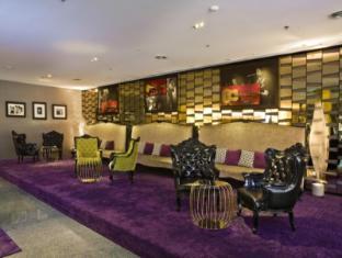 Hard Rock Hotel Pattaya Pattaya - Lobby