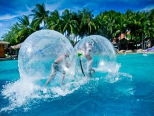 Hard Rock Hotel Pattaya Pattaya - Pool Activities