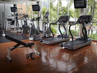 Hard Rock Hotel Pattaya Pattaya - Fitness Room