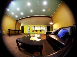Open Hostel Cinema