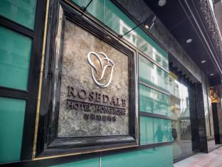 Rosedale Hotel Hong Kong