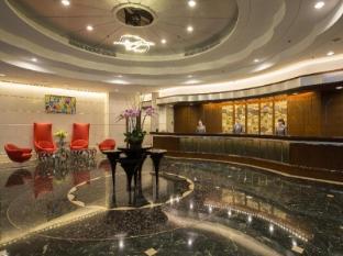 Rosedale Hotel Hong Kong Hongkong - Recepció