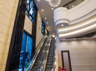 Rosedale Hotel Hong Kong Hongkong - Bejárat