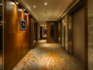 Rosedale Hotel Hong Kong Hongkong - Inne i hotellet