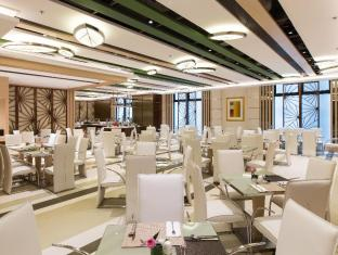 Rosedale Hotel Hong Kong Hongkong - Étterem