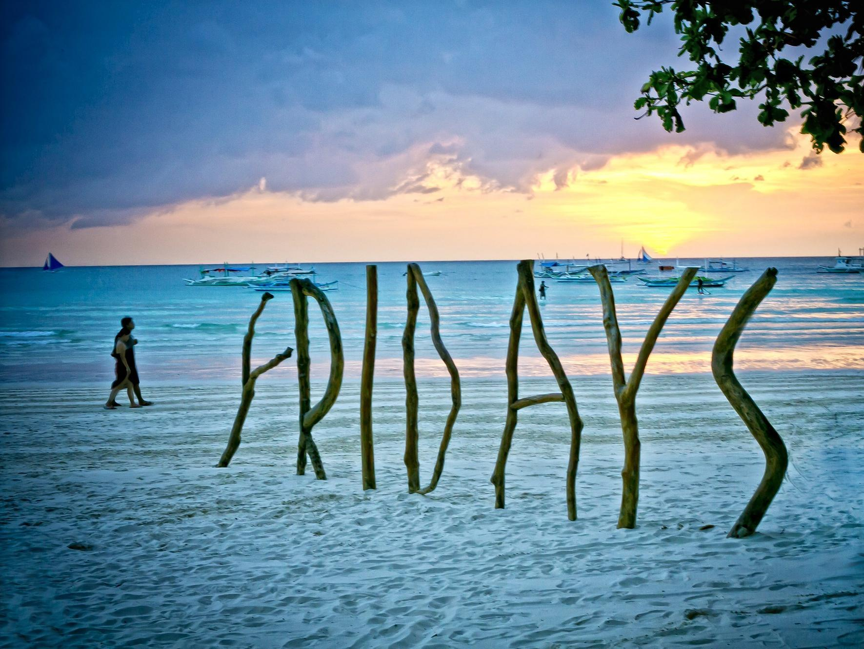 Fridays Boracay Resort14