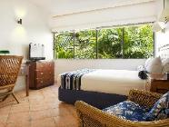 Δωμάτιο με θέα στον Κήπο
