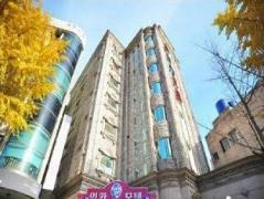 Goodstay Inka Motel | South Korea Budget Hotels