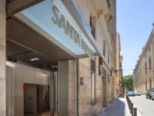聖瑪爾塔酒店
