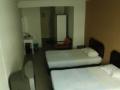 ห้องพัก เตียงแฝด