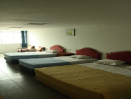 Phòng Suite gia đình