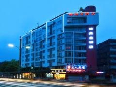 Chengdu Jinshang Hua Hotel   China Budget Hotels
