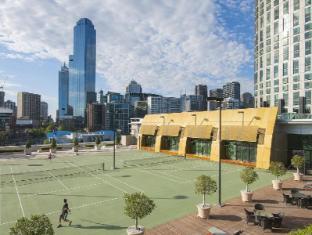 Crown Towers Hotel Melbourne - Divertimento e svago