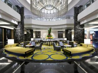 Crown Towers Hotel Melbourne - Hall