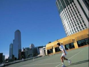 Crown Towers Hotel Melbourne - Strutture e servizi