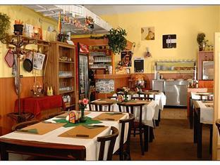 Hotel Abe Prague - Restaurant
