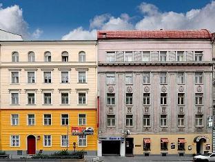 Hotel Abe Prague - Exterior