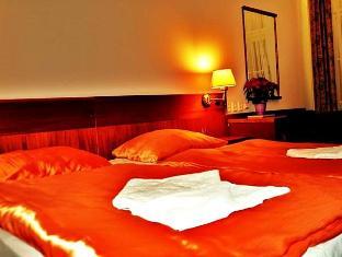 Hotel Abe Prague - Guest Room
