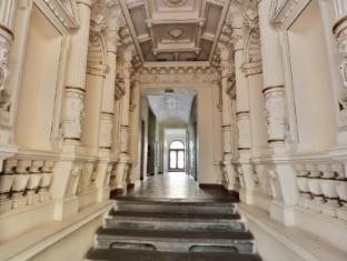 布拉格公寓