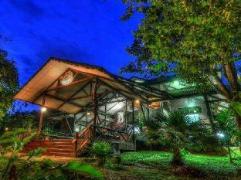 Malaysia Hotels | Sukau Proboscis Lodge Bukit Melapi