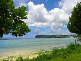 Royal Orchid Guam Hotel Guam - Okružje