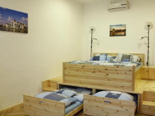 考托瑙公寓