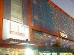 The Krishna Nibbana India