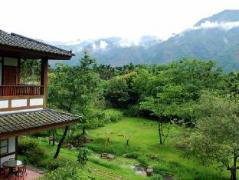 Old Five Guesthouse   Taiwan Hotels Nantou