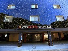 Win Tourist Hotel   South Korea Budget Hotels