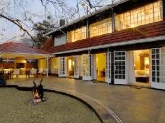 Acacia Guest House | South Africa Budget Hotels