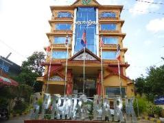 Spring Park Hotel Cambodia