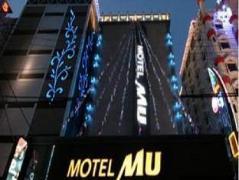 MU Motel South Korea