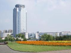 Taizhou Yaoda International Hotel | China Budget Hotels