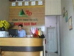 Red Hotel - Thuy Khue   Cheap Hotels in Vietnam